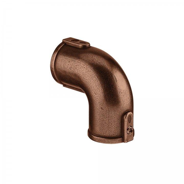 Elbow (Raw +Titanium Copper)