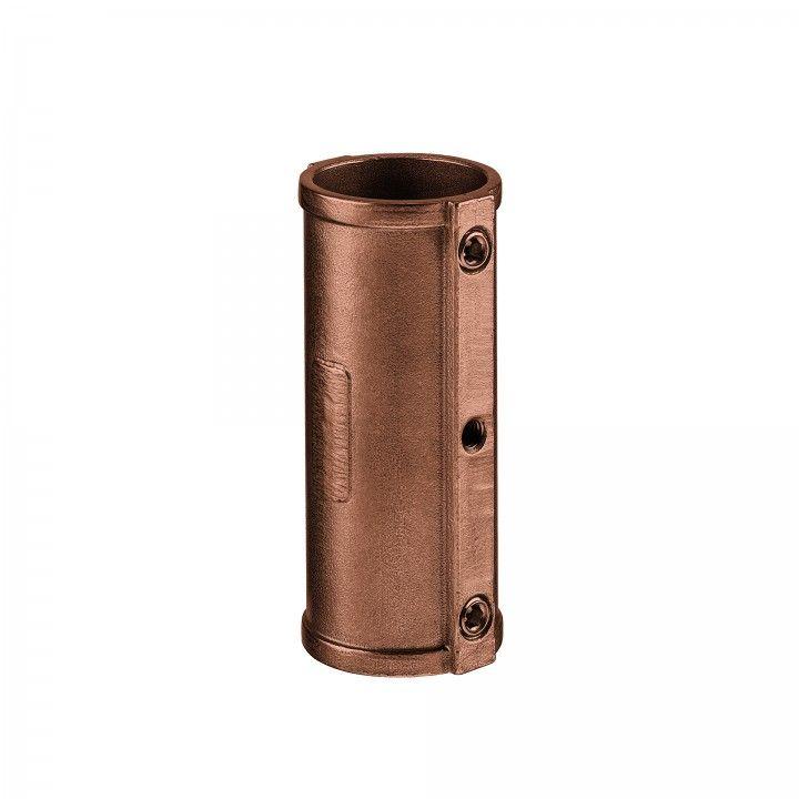 Union (Raw + Titanium Copper)