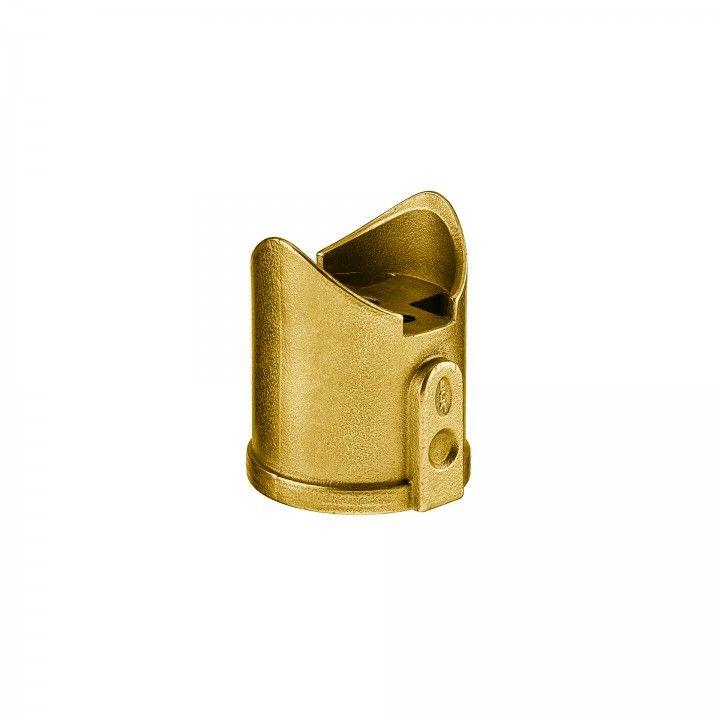 Connector (Raw + Titanium Gold)