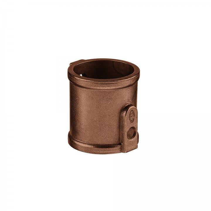 Connector (Raw + Titanium Copper)