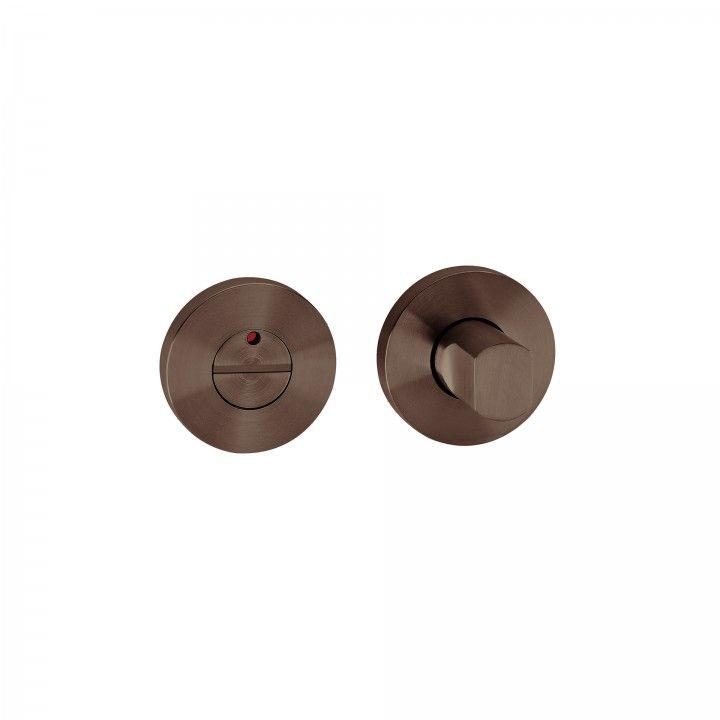 Condena de baño - 45-54mm - Titanium Chocolate