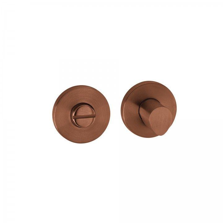 Condena de baño sin indicador de color - Titanium Copper