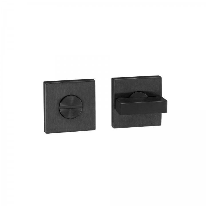 Condena de baño sin indicador de color - Titanium Black