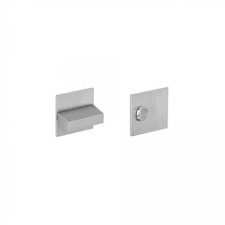 Bathroom snib indicator - SLIM