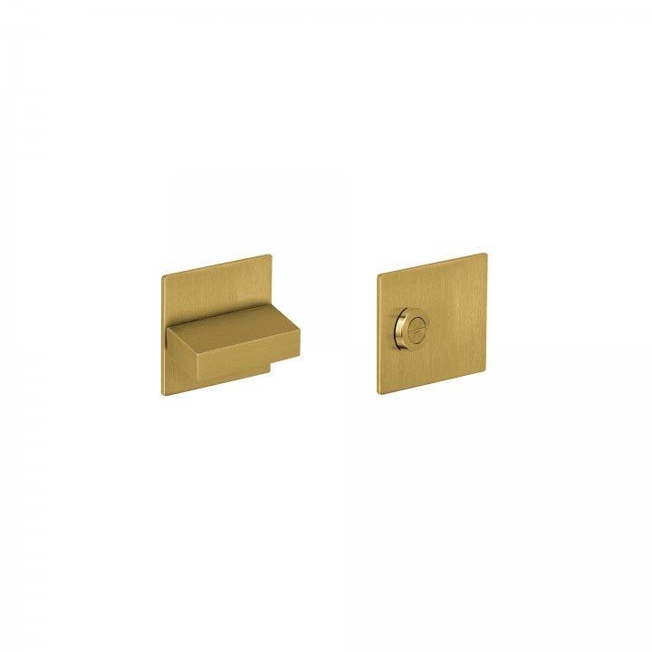 Condena de baño SLIM - Titanium Gold