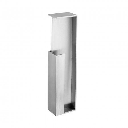 Flush handle