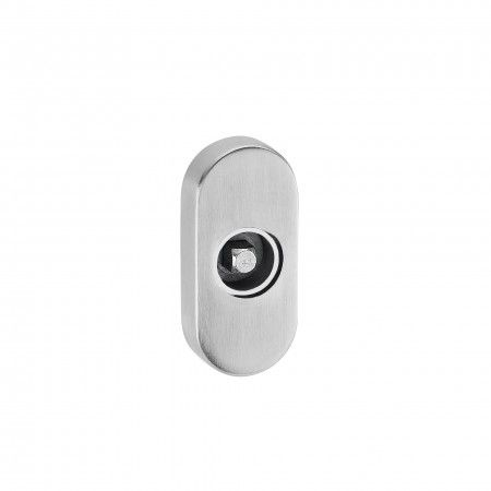 DK 4 positions mechanism with metallic body - Security