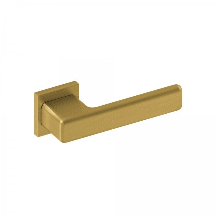 Lever handle OSAKA Easy Fix - TITANIUM GOLD