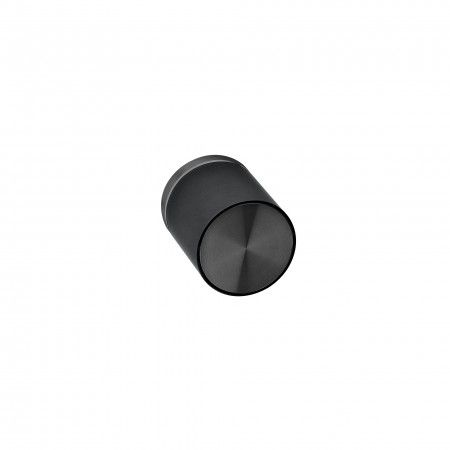 Fixed knob Loft - Titanium Black