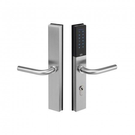 VOYAGER security access control lock set