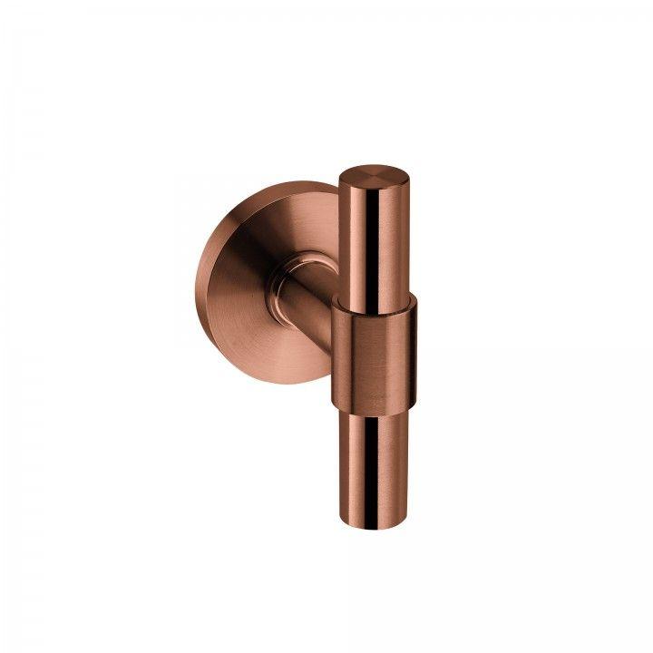 Fixed tourniquet STOUT - Titanium Copper