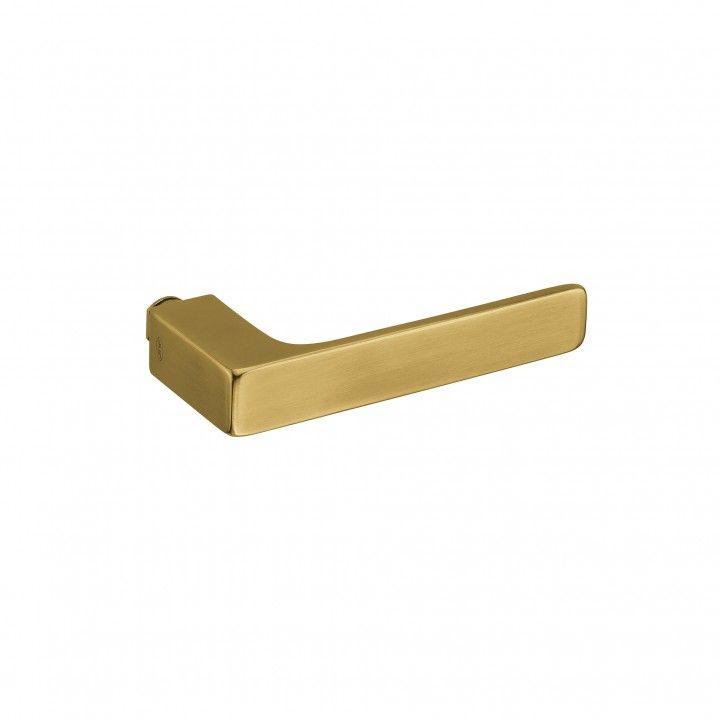 Puxador de porta - Kyoto Easy Fix - Titanium Gold