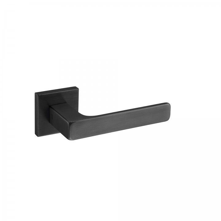 Puxador de porta - Titanium Black