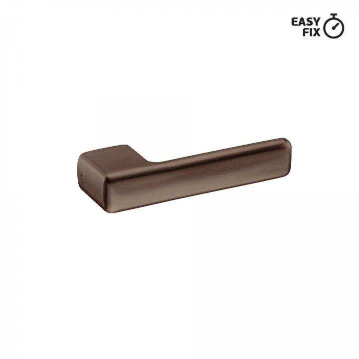 Puxador OSAKA Easy Fix - TITANIUM CHOCOLATE
