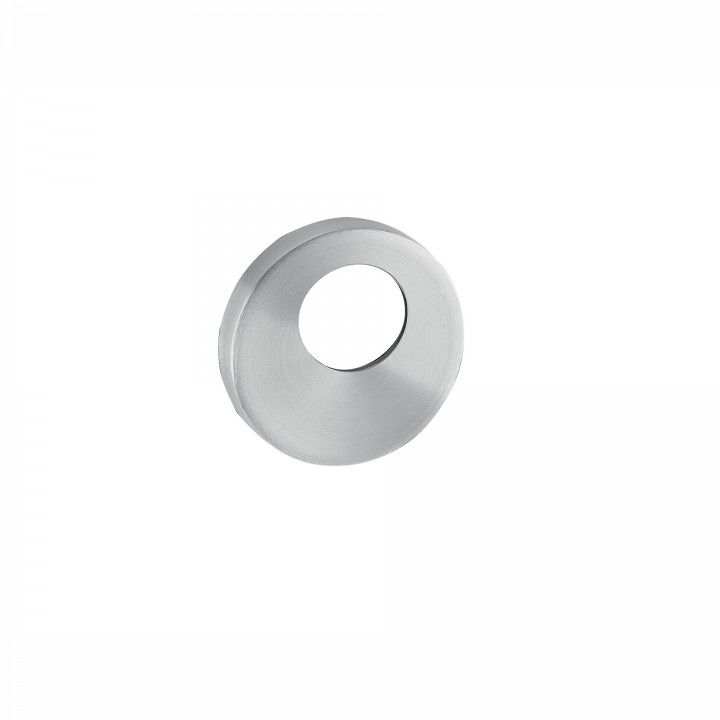 Entrada de chave para cilindro suiço - Ø50mm