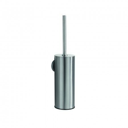 Wall toillet brush