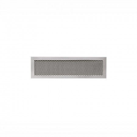 Ventilator with concealed fixing - 200 x 60mm