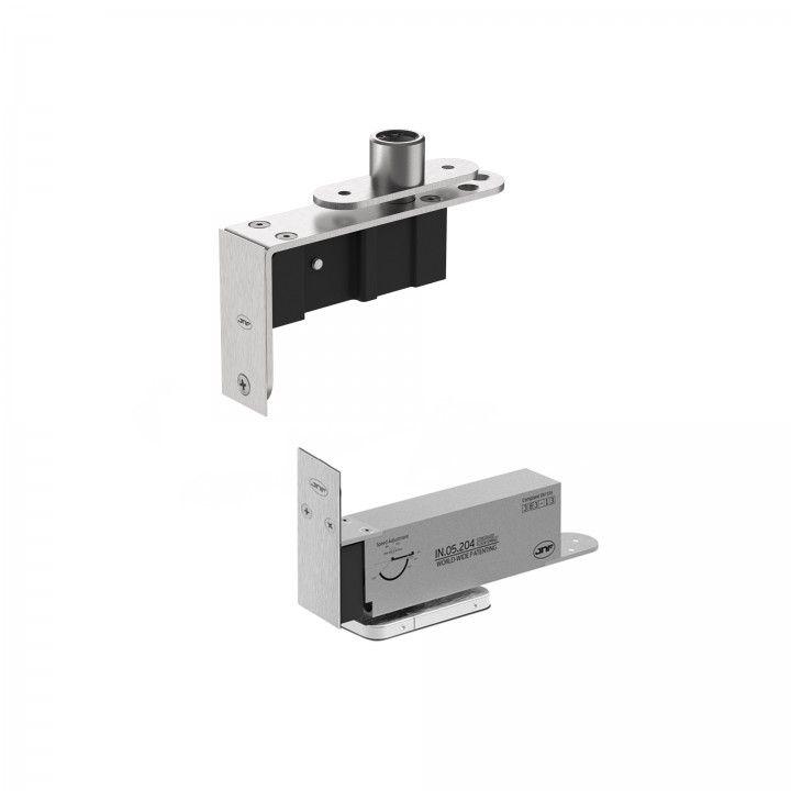 "Pivot hidráulico para madeira ""W system"" - 100kg"
